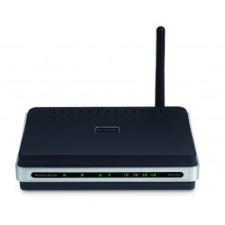 D-Link DIR-300 Wireless-G 54 Mbps Broadband Router