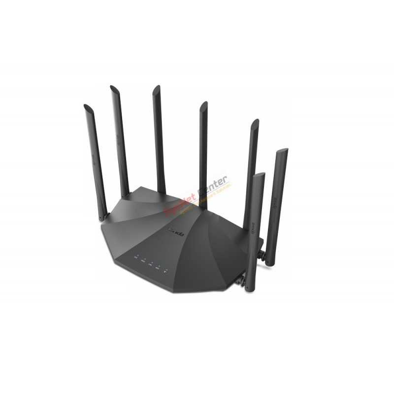 Tenda Tenda AC23 AC2100 Dual Band Gigabit WiFi Router 4X4 MU-MIMO 2,033Mbps