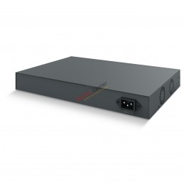 EnGenius EnGenius ECS2512FP Cloud Managed Layer 2 PoE Switch 8 Port 2.5Gbps, 4SFP+, POE 240W