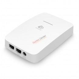 EnGenius EnGenius ECW115 Wi-Fi 5 Cloud-Managed Wave 2 Wall-Plate Access Point
