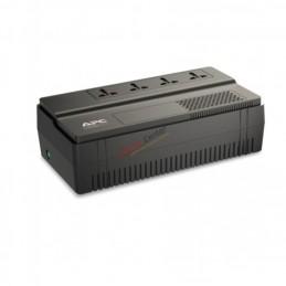 APC APC EASY UPS BV1000I-MS เครื่องสำรองไฟ 1000VA/600W, AVR, Universal Outlet, 230V