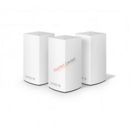 Linksys Linksys Velop Intelligent Mesh WiFi System, Dual-Band MU-MIMO