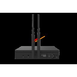Yeastar Yeastar TG200 VoIP GSM Gateways 2 Channel เชื่อมต่อเครือข่ายโทรศัพท์มือถือกับระบบ IP PBX