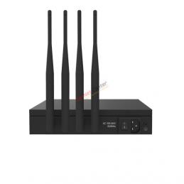 Yeastar Yeastar TG400 VoIP GSM Gateways 4 Channel เชื่อมต่อเครือข่ายโทรศัพท์มือถือกับระบบ IP PBX