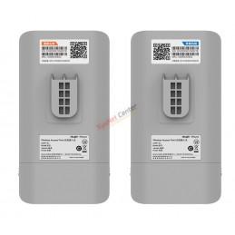 Reyee by Ruijie Ruijie RG-EST310 (Pack คู่) Wireless Bridge 5GHz Dual-stream 802.11ac