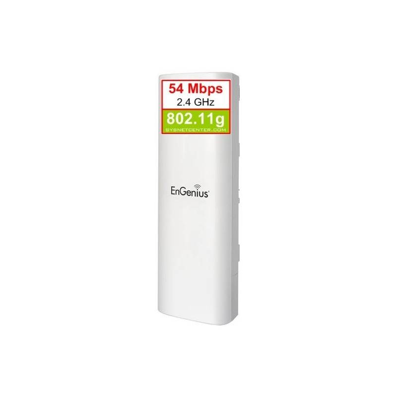 EnGenius EOC-2610  Outdoor AP - 54/108 Mbps, 600 mW