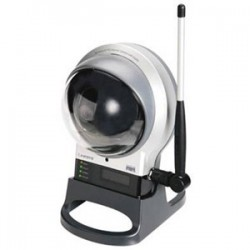 Cisco WVC210 Wireless-G (PTZ) Internet Video Camera: 2-Way Audio กล้อง IP Camera / เครื่องบันทึก NVR
