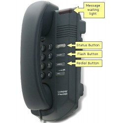 Linksys SPA901 IP-Phone, 1 Port Lan 10/100