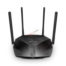 TP-Link MERCUSYS by TP-Link MR70X AX1800 Dual-Band Gigabit Wi-Fi 6 Router
