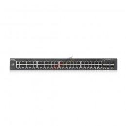 ZyXel Zyxel GS2220-50 L2+ Managed Gigabit Switch 48 Port, 4 Port SFP