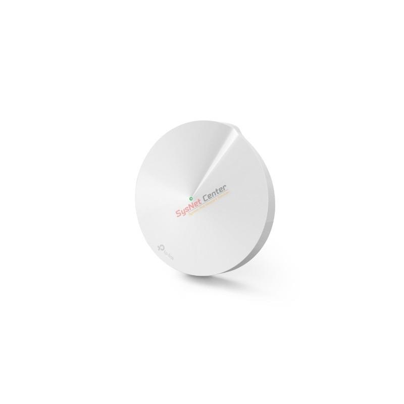 TP-Link TP-LINK Deco M9 (Pack-1) AC2200 Whole Home Mesh Wi-Fi System, 2 Port Gigabit