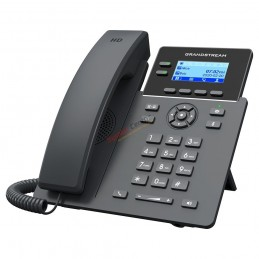 Grandstream GrandStream GRP2602P IP-Phone 2 Lines SIP Account, HD Audio, POE