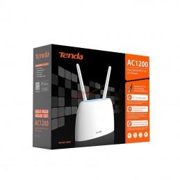 Tenda 4G09 4G LTE Router แบบใส่ Sim รองรับ 4G ทุกเครือข่าย WIFI AC1200