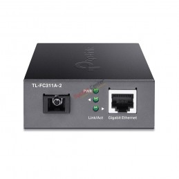 TP-Link TP-Link TL-FC311A-2 Gigabit WDM Media Converter SM 2Km