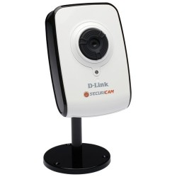 D-Link DCS-910 10/100 Fast Ethernet Internet Camera