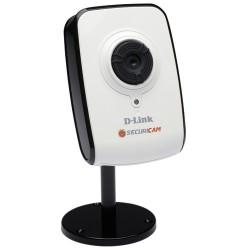 D-Link D-Link DCS-910 10/100 Fast Ethernet Internet Camera ความละเอียด 640x480