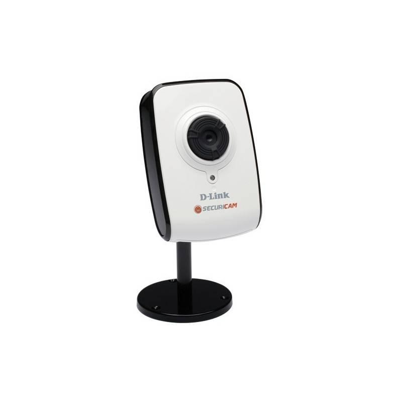 D-Link DCS-910 10/100 Fast Ethernet Internet Camera ความละเอียด 640x480 แบบใช้สาย (Lan)