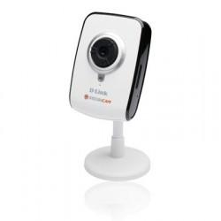 D-Link D-Link DCS-2102 IP Camera ความละเอียดสูง 1.3 MPixel รองรับการบันทึก Video ผ่าน NAS พร้อม SD-Card Slot