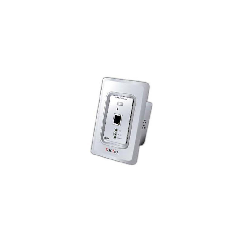 Home Tactio LAXO-AP54-05Wi - Wireless Access-Point 802.11G Spedd 54Mbps 500MW รองรับ POE