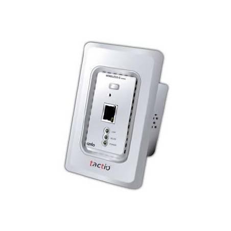 Tactio LAXO-AP54-05Wi - Wireless Access-Point 802.11G Spedd 54Mbps 500MW รองรับ POE
