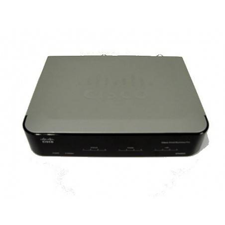 Cisco SPA8800 IP Telephony Gateway 4 FXO Port, 4 FXS Port