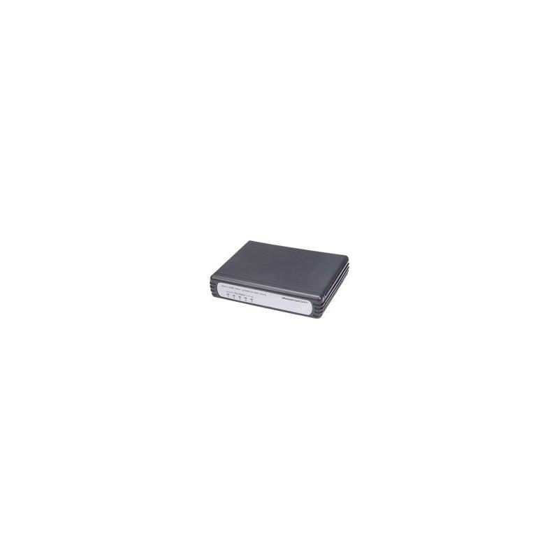 HP Procurve (3Com) Gigabit (10/100/1000Mbps) 3Com® 3C1670500C - OfficeConnect Gigabit Switch 5 Port 10/100/1000Mbps