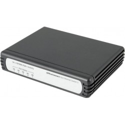 HP Procurve (3Com) Unmanaged Switches 3COM® 3C16790C - OfficeConnect® Fast Ethernet Switch 5 Ports 10/100Mbps