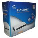 TP-LINK TL-SF1008D - 58-port Unmanaged 10/100M Desktop Switch