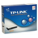 TP-LINK TL-SF1016 - 16-port Unmanaged 10/100M Desktop Switch