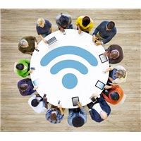 Wireless AccessPoint (กระจายสัญญาณ Wireless)