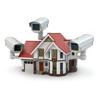 กล้อง IP Camera, Wireless IP Camera/ NVR/ Smart Home Securtiy