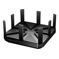 อุปกรณ์ Wireless Router