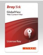 Draytek Web Content Filtering