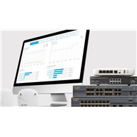 Aruba Networks ตัวแทนจำหน่าย Aruba บริการหลังการขาย