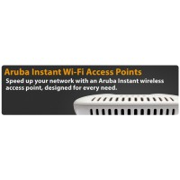 Aruba Instant Wireless Access Point