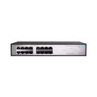 HPE OfficeConnect 1420 Switch Series Gigabite Switch ประกัน Lifetime