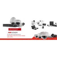 Hikvision กล้องระบบ IP Network