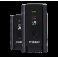Syndome UPS อุปกรณ์ UPS คุณภาพสูง ราคาประหยัด Onsite Service