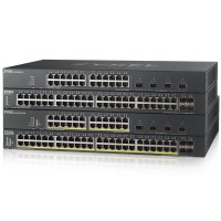 Zyxel Switch XGS1930 Series, L2 Managed Switch ประกัน Lifetime
