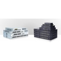 Ruijie Switches, Managed Switch, POE Switch