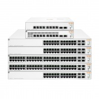 Aruba Instant On 1930 Switch อุปกรณ์ Managed Gigabit Switch