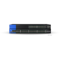 LINKSYS NETWORK SWITCHES