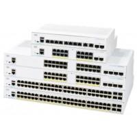 Cisco CBS Switch Series