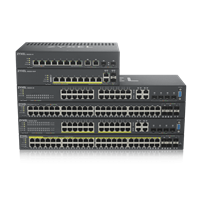 Zyxel GS2220 Series Layer 2+ Managed Switch