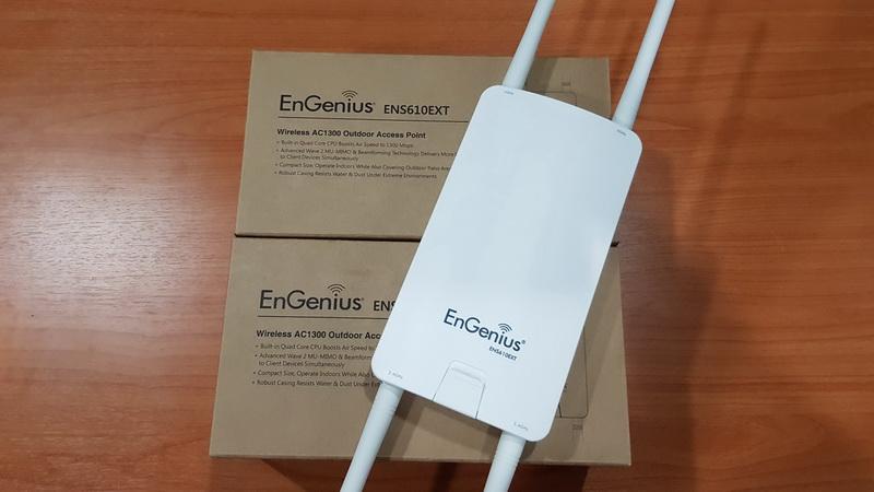 Engenius ENS610EXT Mesh Wireless
