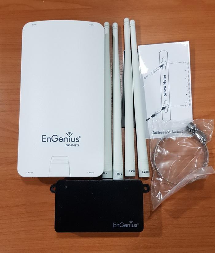 engenius ens610ext accesspoint