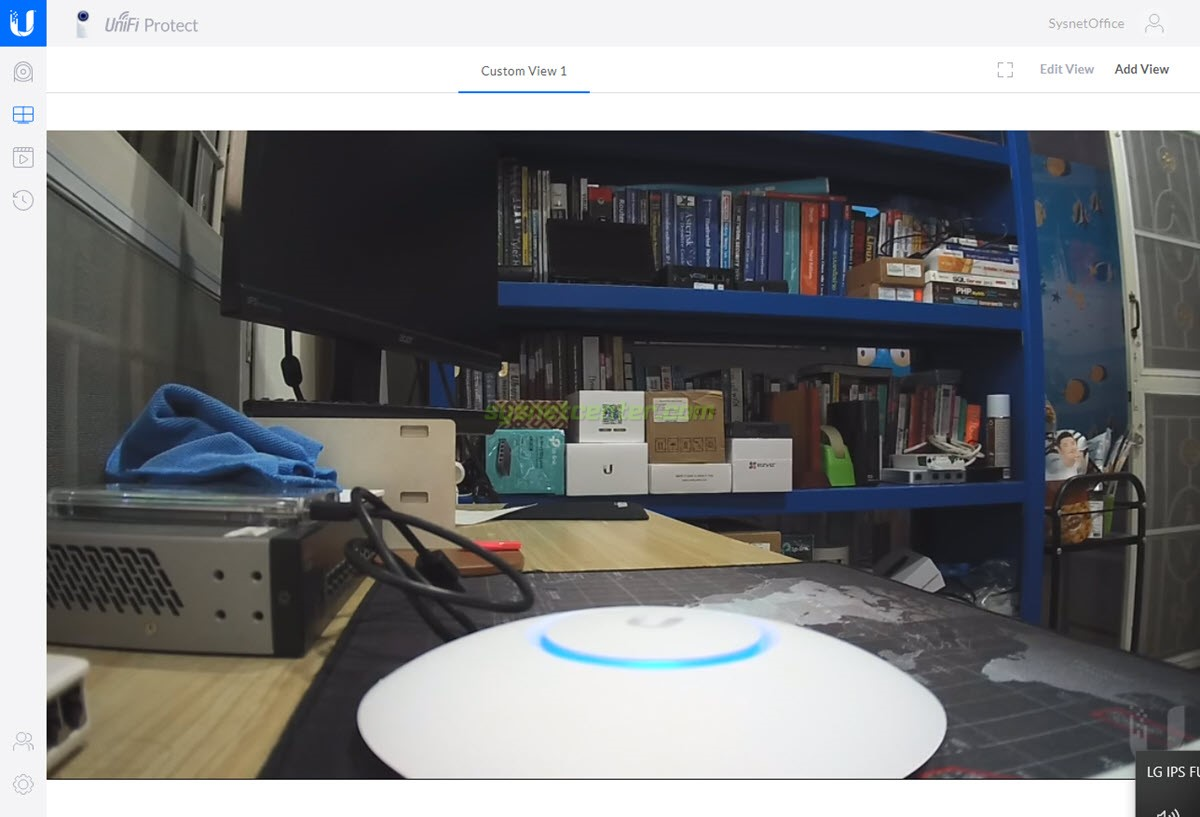 Ubiquiti Unifi Video G3