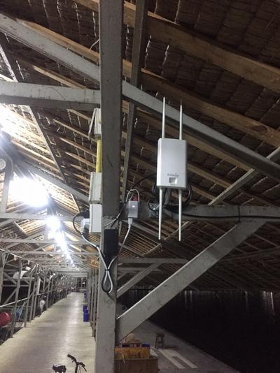 wifi hotspot engenius access point