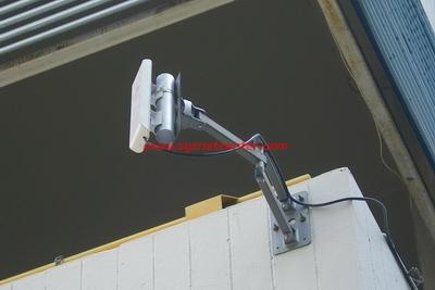 wifi hotspot ubiquiti access point