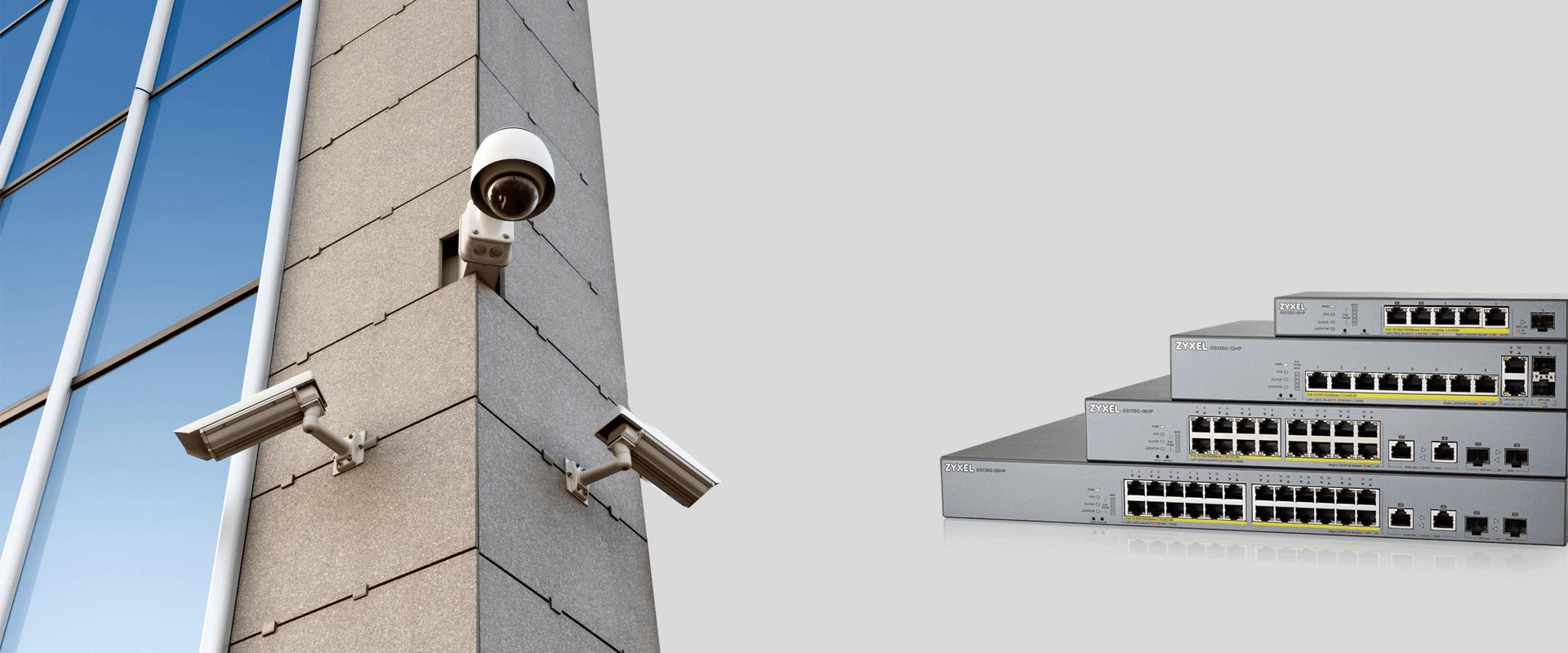Design For Surveillance